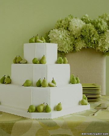 Идеи по оформлению свадебного торта