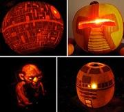 Идеи на Halloween