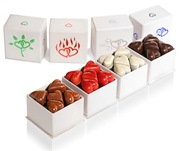 Подарочные конфеты