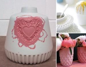 Стильная керамика