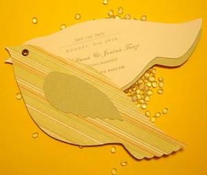 Идеи пригласительных открыток
