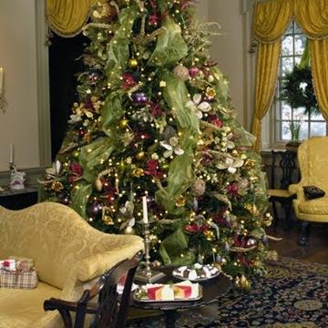 Новогодщняя елка