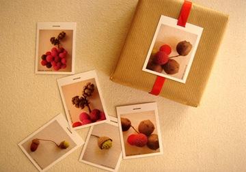 Упаковка новогодних подарков