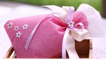 Упаковка подарков