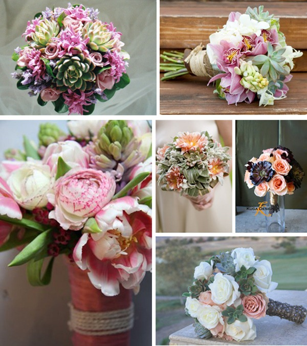 Wedding-bouquets-using-succulents-Primadonnabride.co_.za_