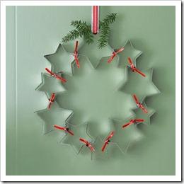 Идеи рождественских венков