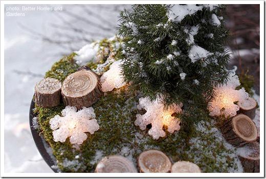 Идеи к новому году и рождеству