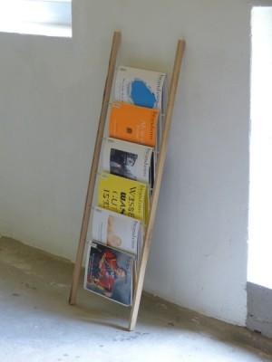 Оригинальный держатель журналов