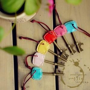 Яркие ключи