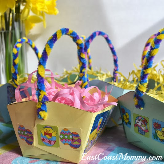 easter_paper baskets