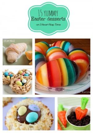 Радужные блюда