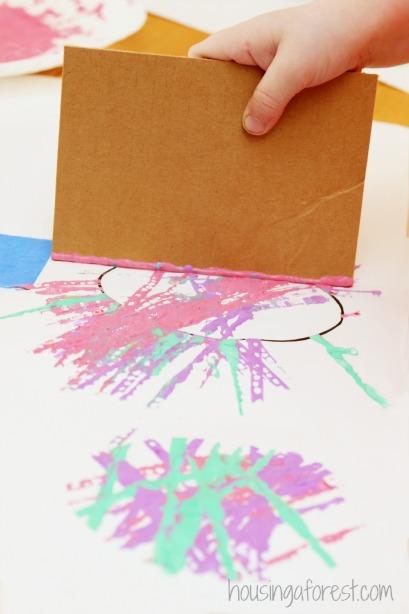 Детское пасхальное творчество