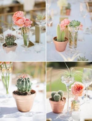 Как красиво украсить кактус